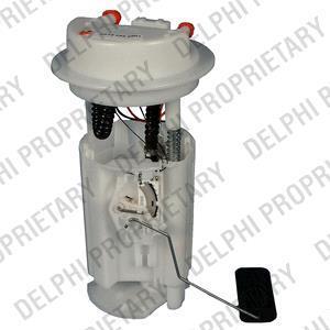 Pompe à carburant DELPHI FE10166-12B1