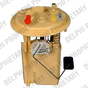 Pompe à carburant DELPHI FE10172-12B1