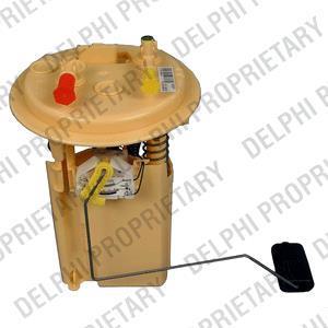 Pompe à carburant DELPHI FE10181-12B1