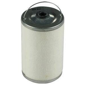 Filtre à carburant DELPHI HDF499