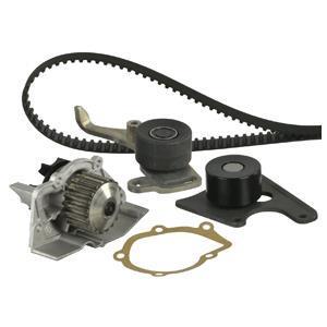 Pompe à eau + kit de courroie de distribution DELPHI KWP2503115