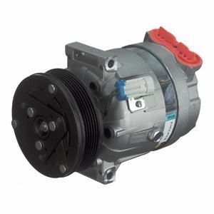Compresseur, Climatisation DELPHI TSP0155145