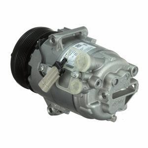 Compresseur, Climatisation DELPHI TSP0155931