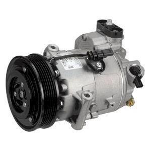 Compresseur, Climatisation DELPHI TSP0155986