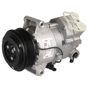 Compresseur, Climatisation DELPHI TSP0155988