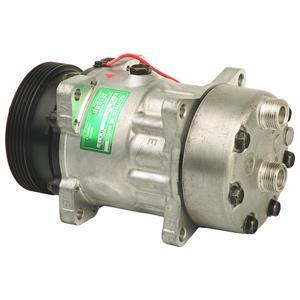 Compresseur, Climatisation DELPHI TSP0159042