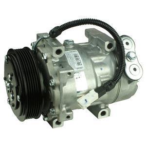 Compresseur, Climatisation DELPHI TSP0159273