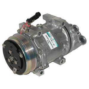 Compresseur, Climatisation DELPHI TSP0159808