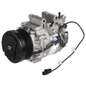 Compresseur, Climatisation DELPHI TSP0159859