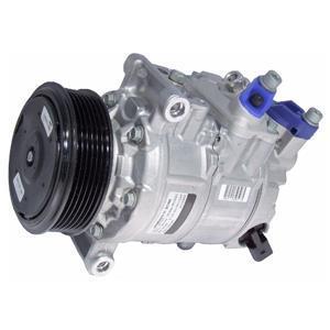 Compresseur, Climatisation DELPHI TSP0159969