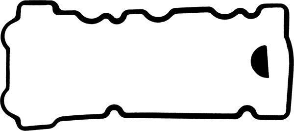 Jeu de joints d'étanchéité, couvercle de culasse REINZ 15-39821-01