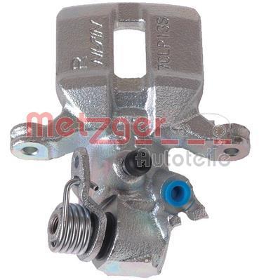 Étrier de frein METZGER 6250948