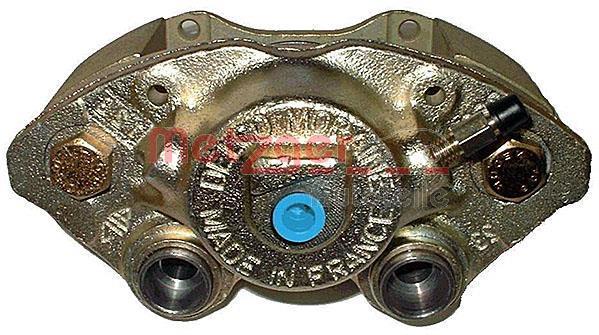 Étrier de frein METZGER 6251020