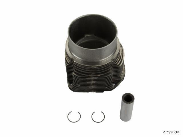 Kit De Réparation, Piston/Chemise De Cylindre MAHLE Aftermarket 503 18 90
