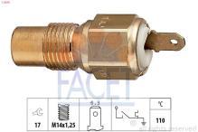 température réfrigérant Made in Italy-OE equivalent Capteur