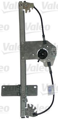 Van Wezel 4029262 L/ève-vitre /électrique-moteur avant droit 4 portes