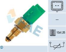 Febi-Bilstein 22261 Sensor temp refrigerante