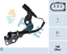 Capteur Position d/'arbre à Cames AUDI A4 Série 1 1.6 i