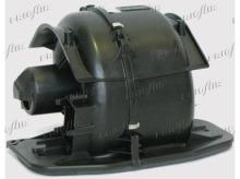 Ventilateur Souffleur de cabine VALEO 715056 pour Renault