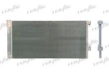 Condensador aire acondicionado nrf 35890