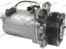 Compresseur Climatisation Bmw Serie 3 Série 3 E46 Berline 320d 2 0 Td 136cv Au Meilleur Prix Oscaro Com