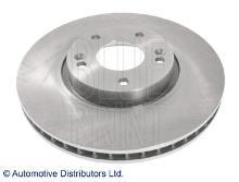 """Plaquettes KIT Pour Hyundai i40 16/"""" Roue 1.6 1.7 CRDi 2011 /> Disques De Frein Avant Set"""