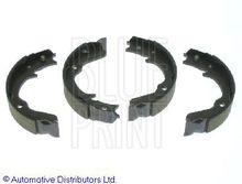 Ferodo FSB673 Juego de zapatas de frenos freno de estacionamiento 4 piezas