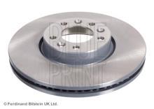PEUGEOT EXPERT 2.0 HDI 120 118 drivetec Disques De Frein Avant 281 mm ventilé