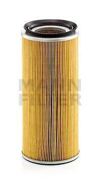 Filtro de aire Mann-Filter C 14 004
