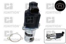 Vanne EGR pour RENAULT LAGUNA II 01 /> 07 choix 1//2 2.2 Diesel BG0//1 KG0//1 SMP