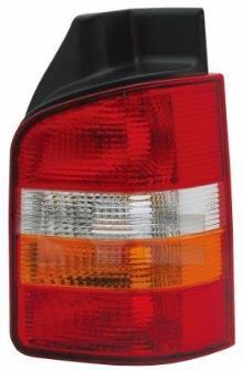 11-0622-01-2 izquierda intermitentes-color Orange Luz trasera faro trasero luz trasera TyC