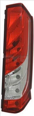a la izquierda 11-12904-01-2 Luz trasera faro trasero luz trasera TyC