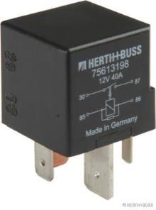 Multifonction Relais Nouveau HERTH BUSS ELPARTS 75614602