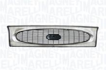 Original Van Wezel 1811510 radiador rejilla para Ford