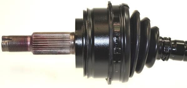 Cardan GKN 25261