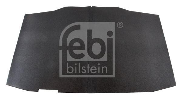 Insonorisation du compartiment moteur FEBI BILSTEIN 08908
