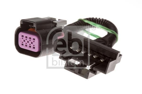 Kit de réparation pour câbles, feu arrière FEBI BILSTEIN 107050