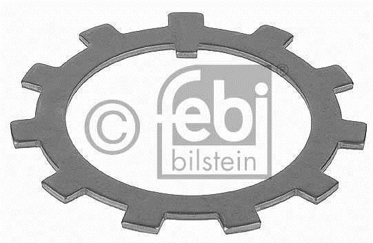 Cache poussière FEBI BILSTEIN 11596