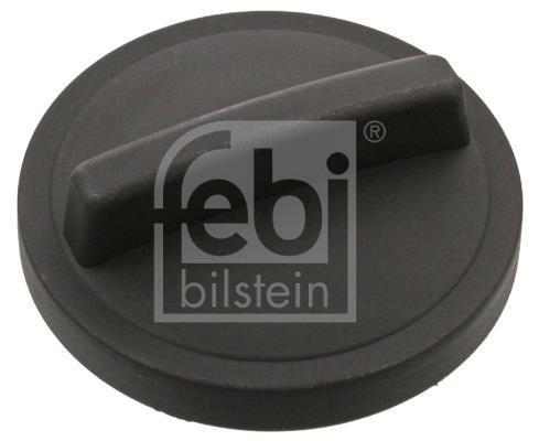 Bouchon, goulotte de remplissage d'huile FEBI BILSTEIN 12277