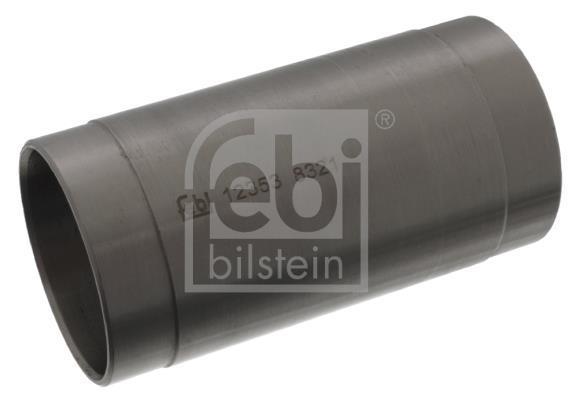 Coussinet de palier, ressort à lames FEBI BILSTEIN12353