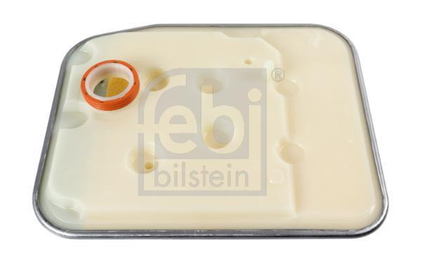 Filtre hydraulique, boîte automatique FEBI BILSTEIN 14256