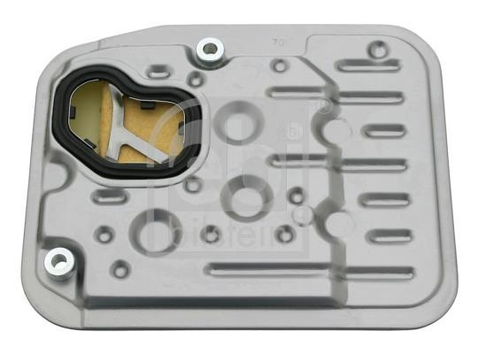 Filtre hydraulique, boîte automatique FEBI BILSTEIN 14258
