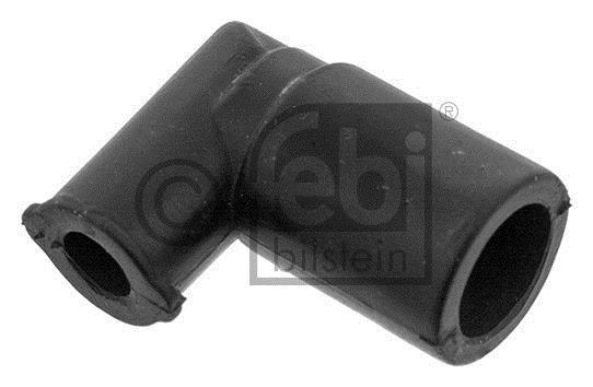 Tuyau, ventilation de carter-moteur FEBI BILSTEIN 46383