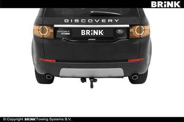 Attelage BRINK 596800