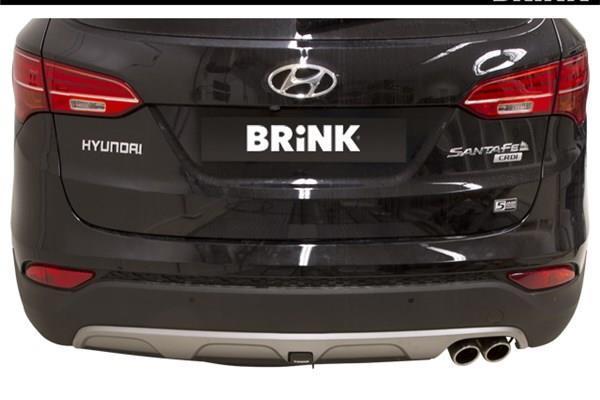 Attelage BRINK 564300