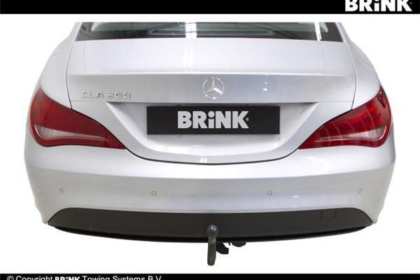 Attelage BRINK 576600