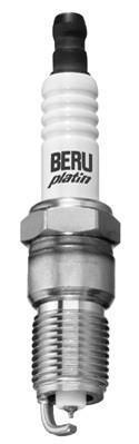 Bougie d'allumage BERU Z296