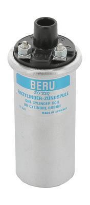 Bobine d'allumage BERU ZS220