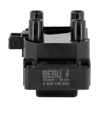 Bobine d'allumage BERU ZS234