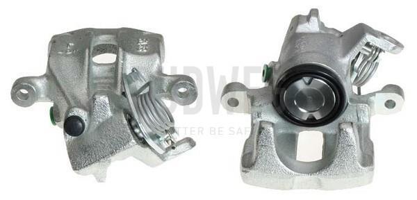 Étrier de frein Budweg Caliper A/S 341011